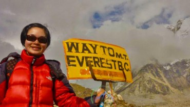 Everest Base Camp Trek- An Adventurous and Joyous Trekking ever