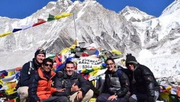 Budget Everest Base Camp Trek - 11 days (GAP)