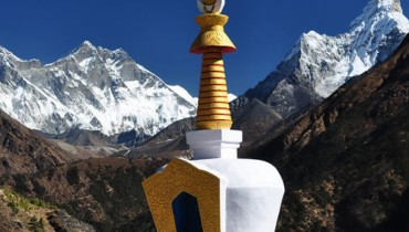 Everest Base Camp Heli Trek - 11 Days