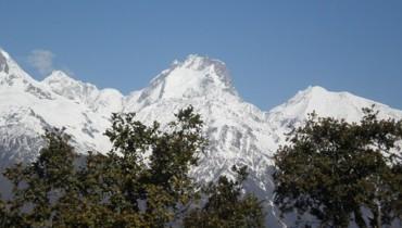 Tamang Heritage Trail Trek 10 days