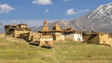 Upper Dolpo Trek 24 days