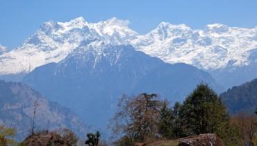 Rapid Annapurna Thorong-La Pass - 14 days