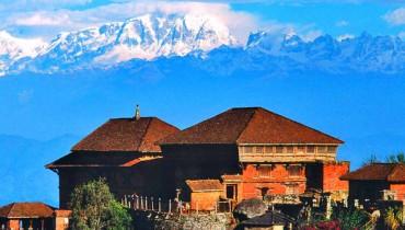 Gorkha Homestay Trek - 10 days