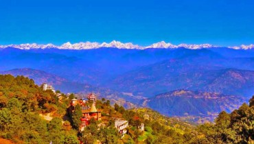 Shivapuri Nagarkot Hiking - 6 Days