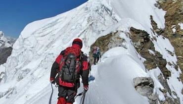 Lobuche East Peak Climb with EBC - 18 Days