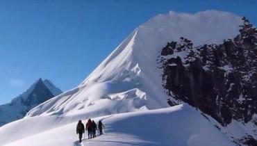 Tent Peak Climbing- 16 Days