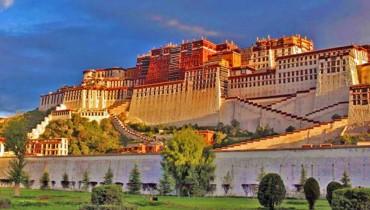 Explore Lhasa with EBC - 10 Days