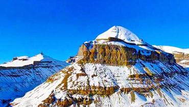 Manasarovar and Mt. Kailash Tour -17 Days
